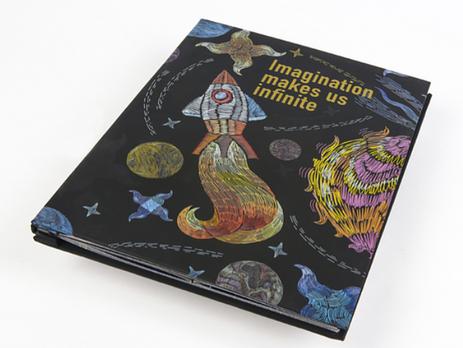 #GoodPrints: 'Wow' Colour Calibration