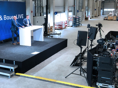 Koenig & Bauer concludes successful LIVE event