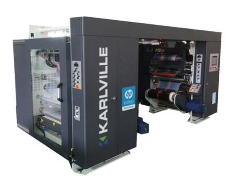 Toppan Printing is First HP Indigo Pack Ready Lamination Customer