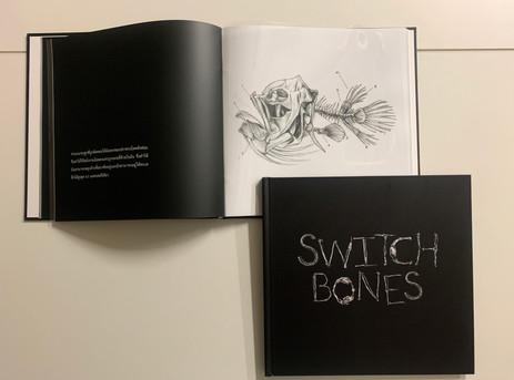 #GoodPrints: Fantasy anatomy comes to life