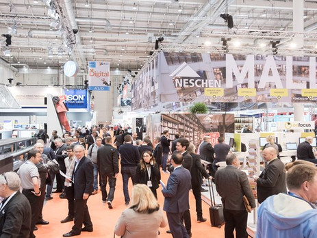 Fespa moves to March 2021