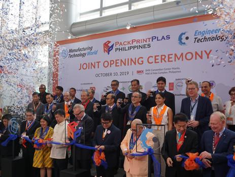 Pack Print Plas opens doors in Manila