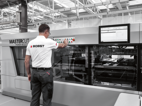 Bobst launches new machines for packaging