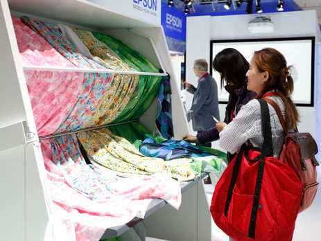 drupa to host first digital textile forum