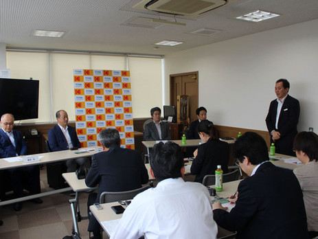 Towa Printing becomes 500th SONORA Plates Customer in Japan