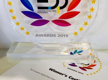 "ORIS X Gamut awarded ""Best Color Management Solution"""