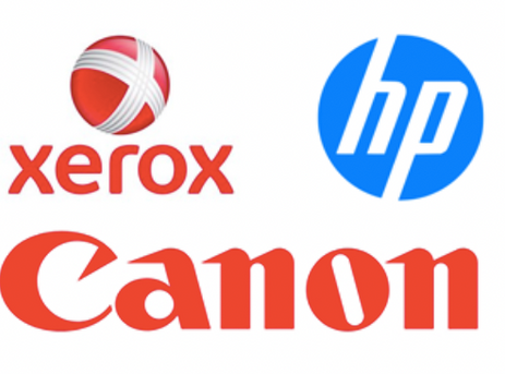Canon will cut ties with HP if Xerox succeeds