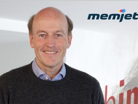 Memjet mourns unexpected loss of CEO Len Lauer
