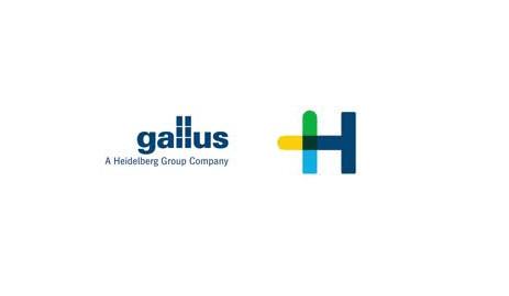 Heidelberg sells Gallus