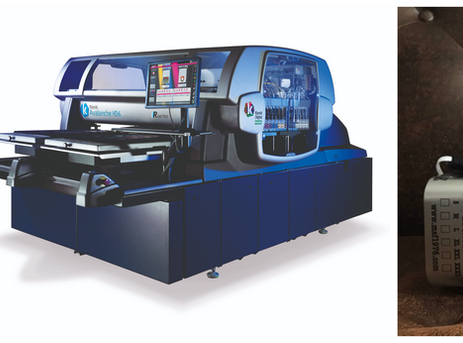 Kornit Enables Digital Textile Print Businesses to Answer the COVID-19 Age