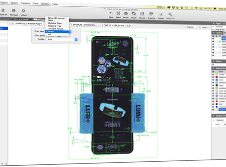 Esko releases latest edition of ArtPro+ Packaging Editor