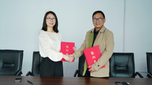 CGS ORIS and HanGlobal collaborate to further digital printing in China