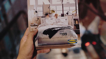 IKEA stops printing iconic catalogue