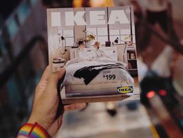 IKEA stops printing iconic catalogue