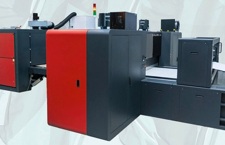 EFI launches two new printers for soft signage