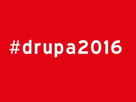 drupa 2016 Survival Guide
