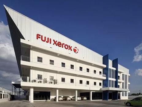 Dispute finally ends: Xerox sells Fuji Xerox stake to Fujifilm
