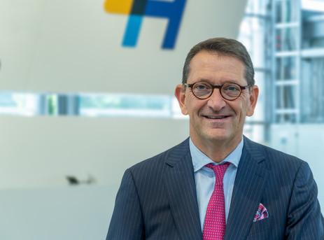 Heidelberg appoints new CFO