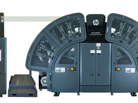 HP inks single largest graphics customer deal to date