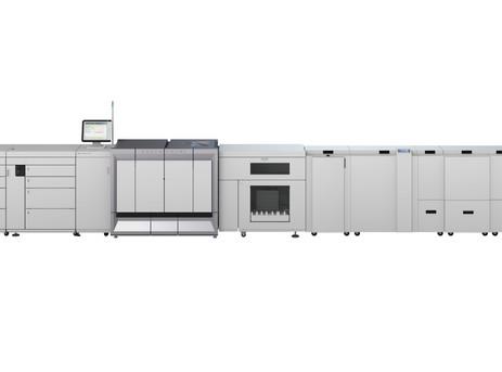 Canon launches new Océ VarioPrint 6000 TITAN series