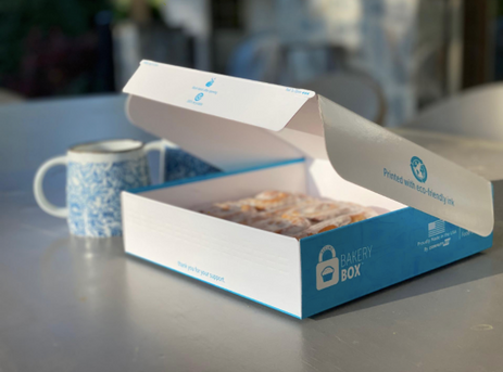 Sealed delivery boxes help restaurants stay afloat in COVID-19