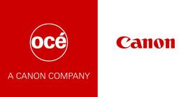 Océ officially renames as Canon Production Printing
