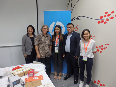 HP partners with YiFuTu.com