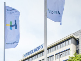 Heidelberg 2nd quarter recovery led by China