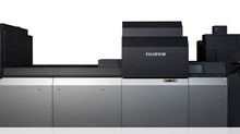 Fujifilm unveils new Jet Press model