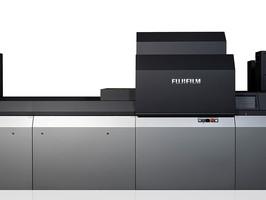 Fujifilm unveils new Jet Press model