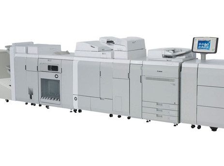 Canon launches new imagePRESS C910 for light production printing