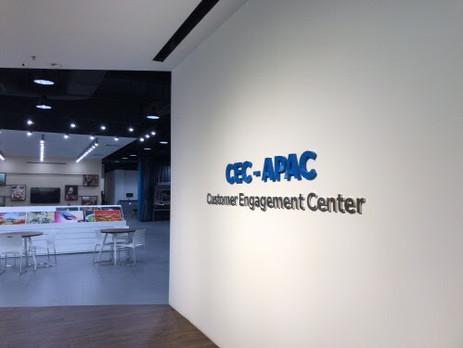 Konica Minolta opens new customer engagement center in Malaysia