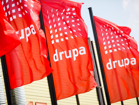 drupa sticks to four-year cycle