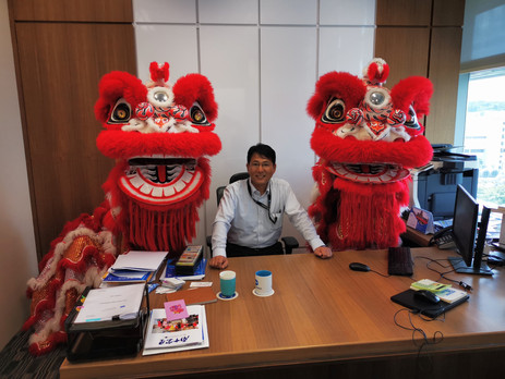 Konica Minolta highlights commitment to Asia