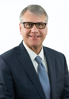 EFI appoints new VP and GM for Display Graphics
