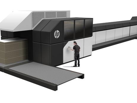 HP unveils PageWide C500 Press