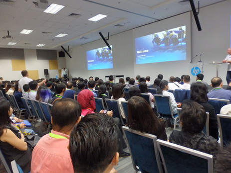 Dscoop Asia 2016 Redefines Creativity and Innovation