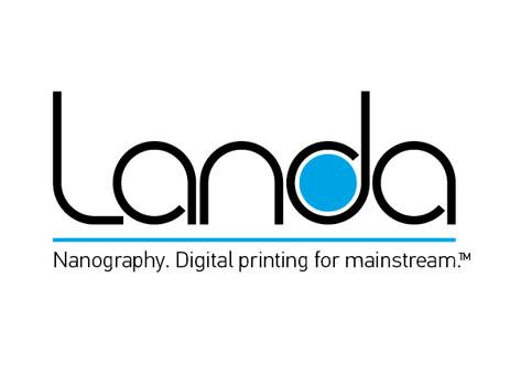 Landa appoints new chairman