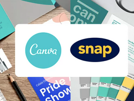 Canva and Snap inks deal to transform digital design-to-print experience