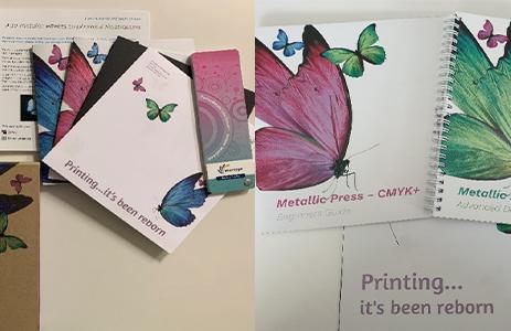 Fuji Xerox PIXI rebrands as Innovation Print Awards