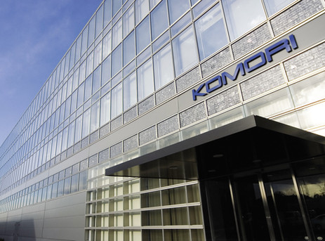 Komori acquires stake in MBO