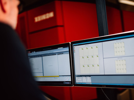 Xeikon highlights automated digital print manufacturing at Labelexpo