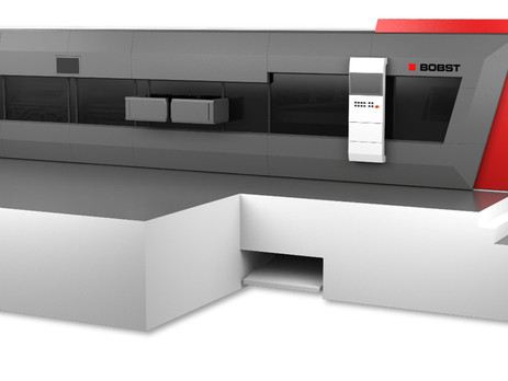 Bobst unveils new solutions for packaging