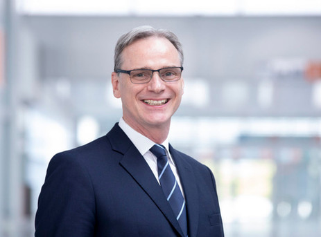 Messe Düsseldorf appoints new president and CEO