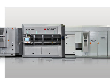 Aditya Flexipack is first in India to install BOBST AluBond