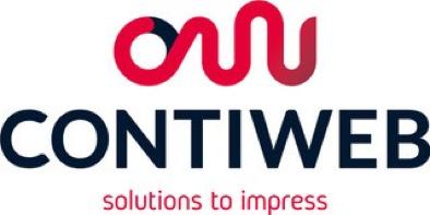 Contiweb unveils rebranding