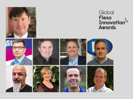 Global Flexo Innovation Awards judging panel announced