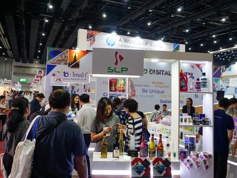 Pack Print International 2019 breaks records