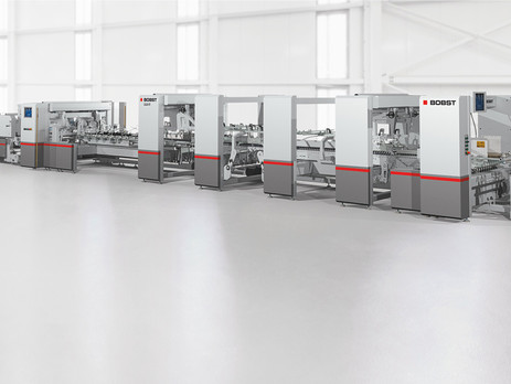 BOBST announces leading innovations for China market