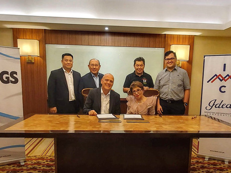 Ideal Marketing appointed as CGS distributor in the Philippines